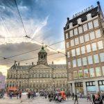 אתרים מומלצים באמסטרדם
