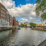 אמסטרדם למטייל - 3 אטרקציות נהדרות
