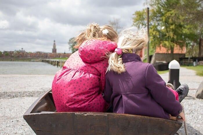 טיול להולנד עם ילדים