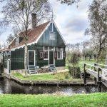 כפר נופש באמסטרדם