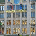 מאדאם טוסו אמסטרדם - אתר חובה עם ילדים!