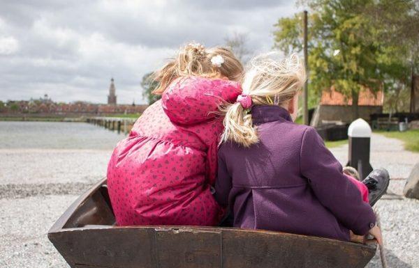 הולנד עם הילדים