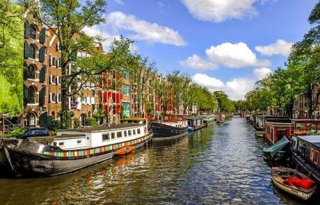 מידע שימושי על אמסטרדם – לא נוסעים לפני שקוראים!