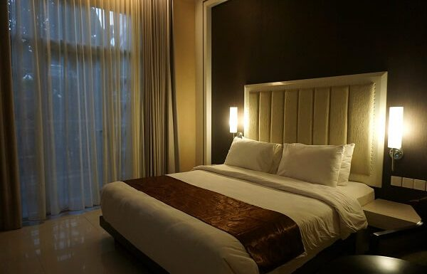 סקירה על מלון עדן אמסטרדם – Eden Hotel Amsterdam
