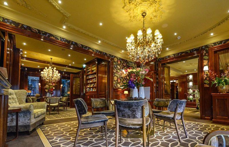 סקירה על מלון רנסנס אמסטרדם – Renaissance Amsterdam Hotel